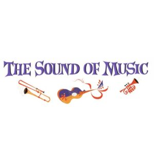 The Sound of Music Logo